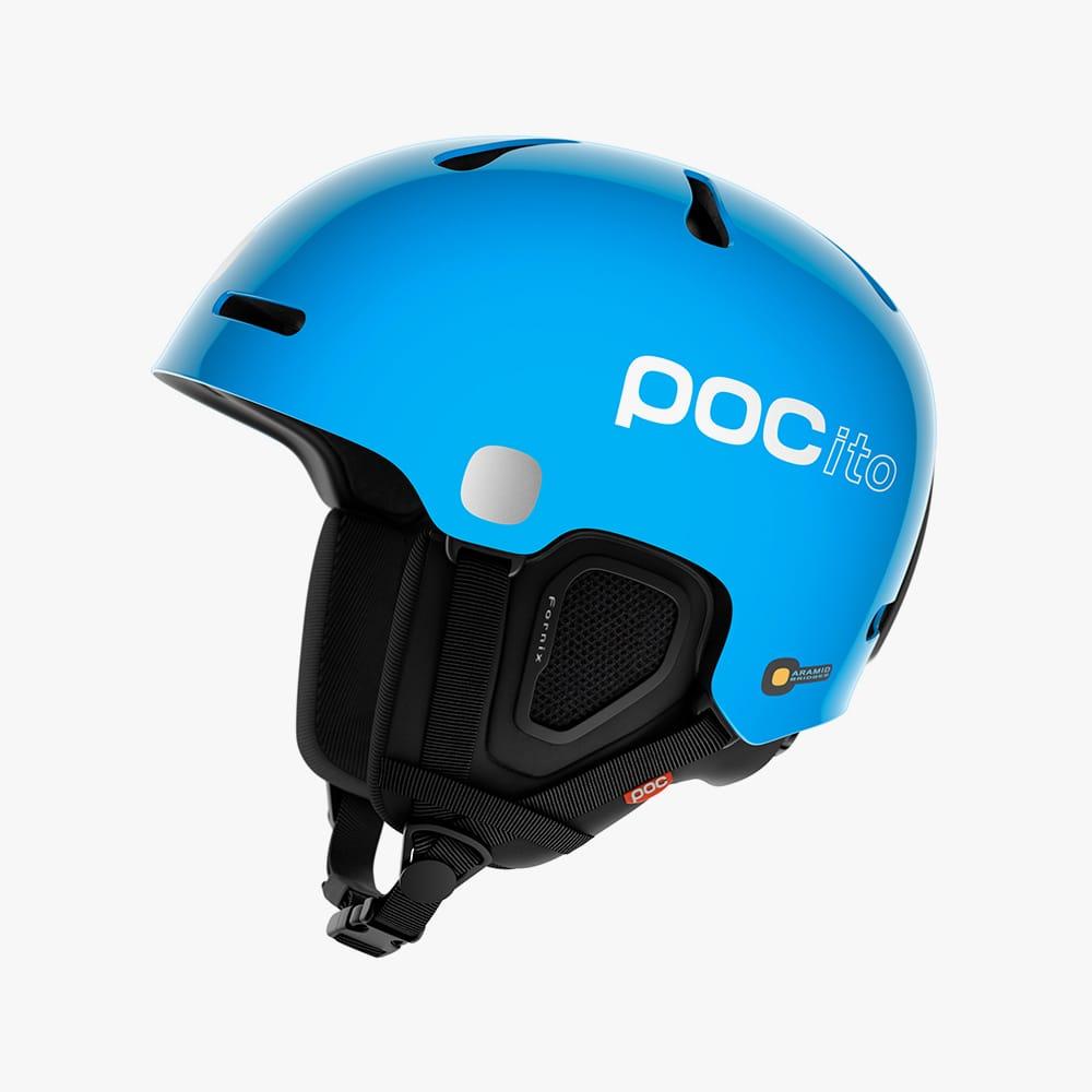 Poc-pocito-fornix-fluo-blue