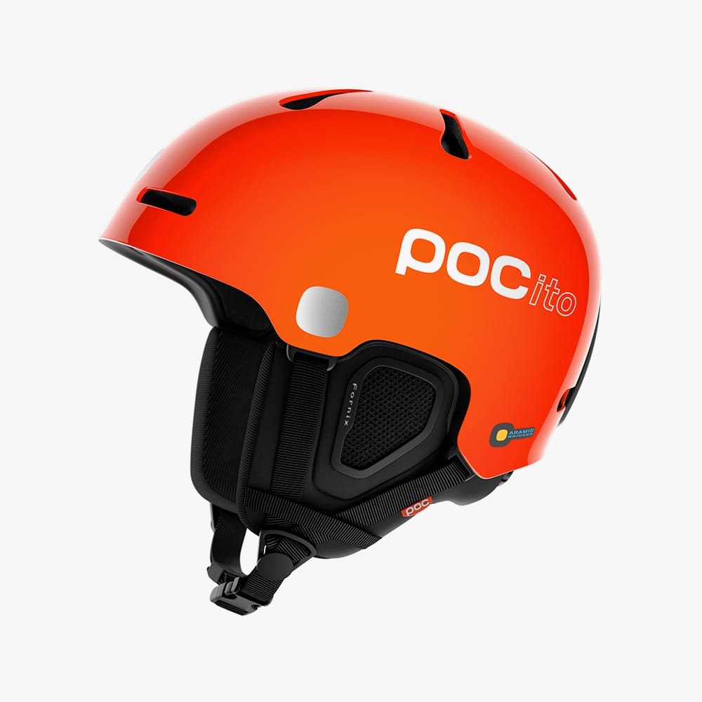 Poc-pocito-fornix-fluo-orange