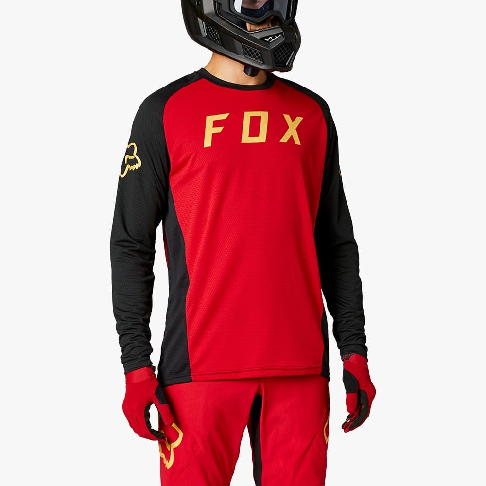 haut-fox-defend-ls-jersey-chili-2